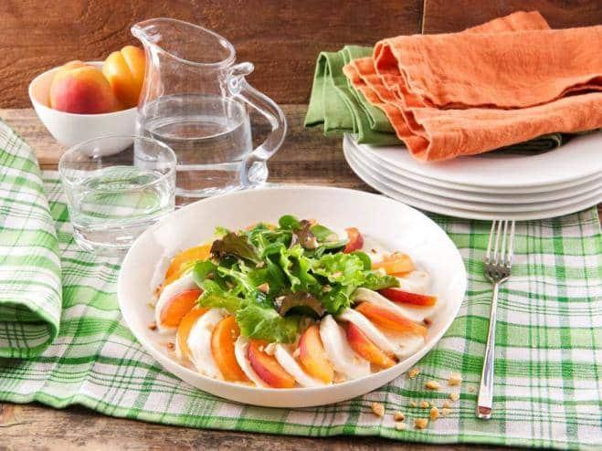 Top 5 Des Salades Caprese - Galbani