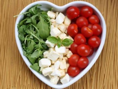 Salade Gran Tradizione, tomate et roquette - Galbani
