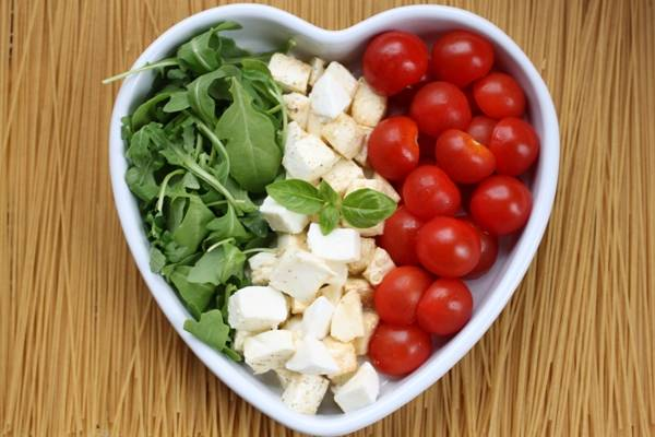 Top 5 Des Meilleures Salades Italiennes - Galbani