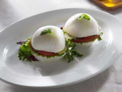 Salade Caprese Maxi - Galbani