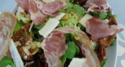 Salade italienne - Galbani