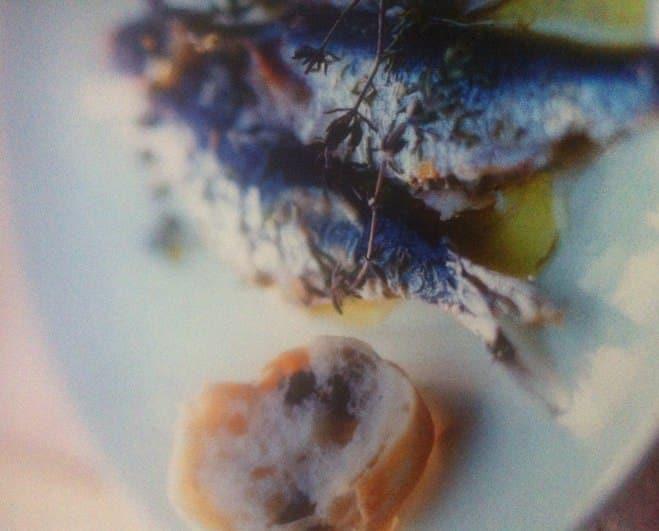 Sardines farcies - Galbani