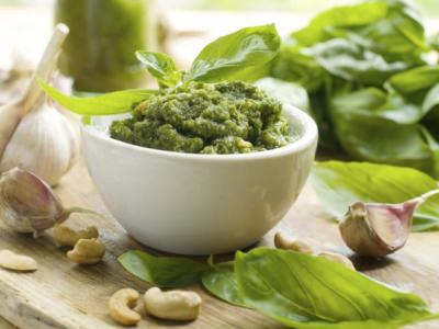 Sauce au Pesto à la Ricotta - Galbani