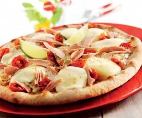 Pizza La Senape - Galbani