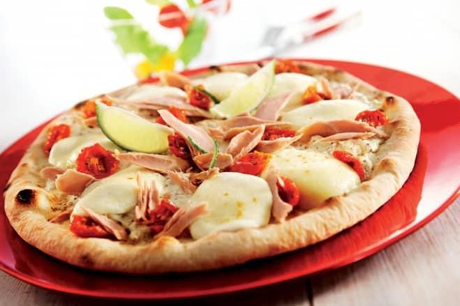 Les secrets d'un bon fromage à pizza - Galbani