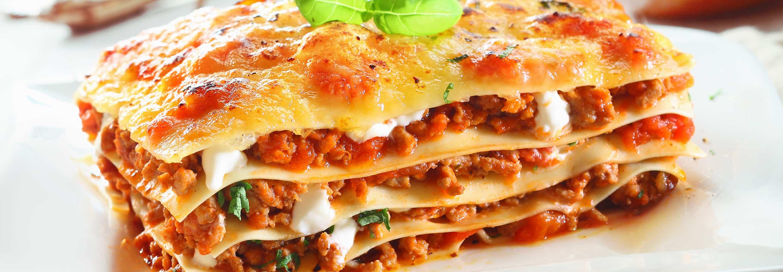 Les Lasagnes Sont-Elles Caloriques ? - Galbani