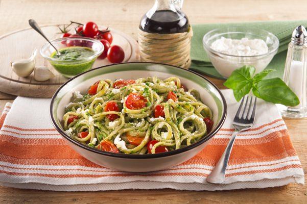 Comment Réaliser Un Pesto Maison ? - Galbani