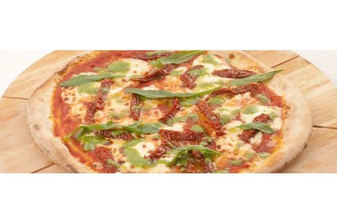 Pizza Légumes du soleil - Galbani