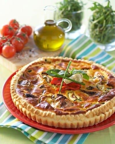 Recette la recette originale italienne du tiramisu - Tarte soleil sucree originale ...