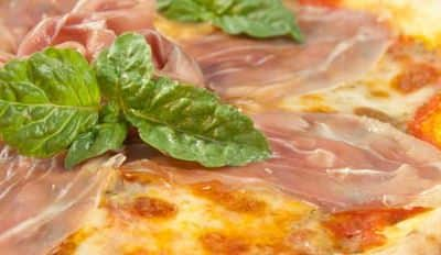 Pizza aux Truffes - Galbani