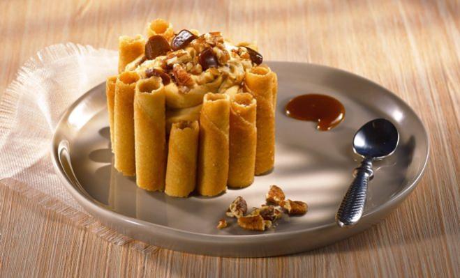 Tiramisù Caramel au Beurre Salé (Salidou) - Galbani