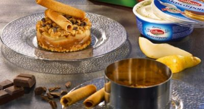 Tiramisù Poire-Chocolat - Galbani