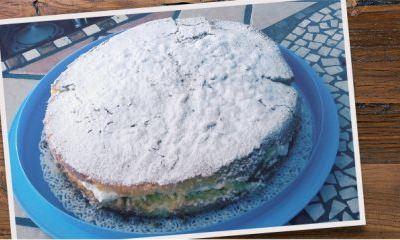 Gâteau moelleux - Galbani