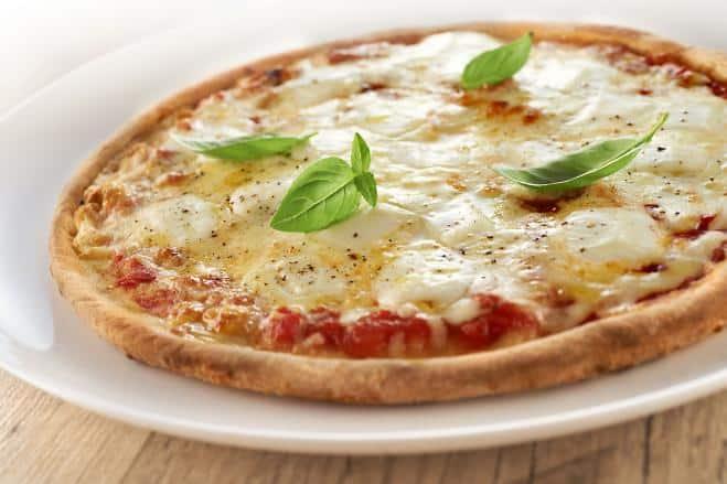 Nos Astuces Pour Des Pizzas Maison A L'Italienne ! - Galbani