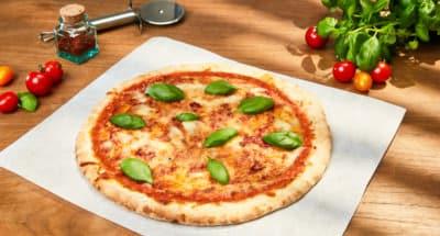Pizza Margherita Originale - Galbani