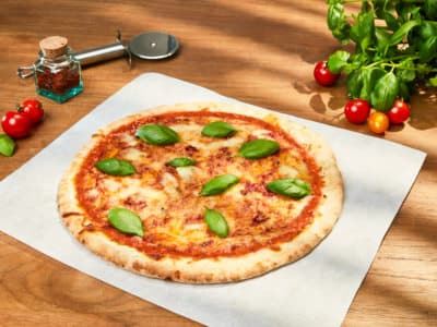 Pizza Margherita Originale - Galbani