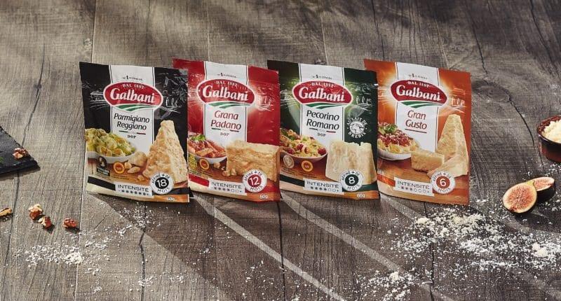 Croccante alla Mozzarella - Galbani