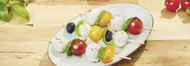 Quelle Est La Différence Entre La Mozzarella Et La Burrata ? - Galbani