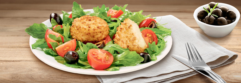Comment Faire Une Bonne Salade Italienne ? - Galbani