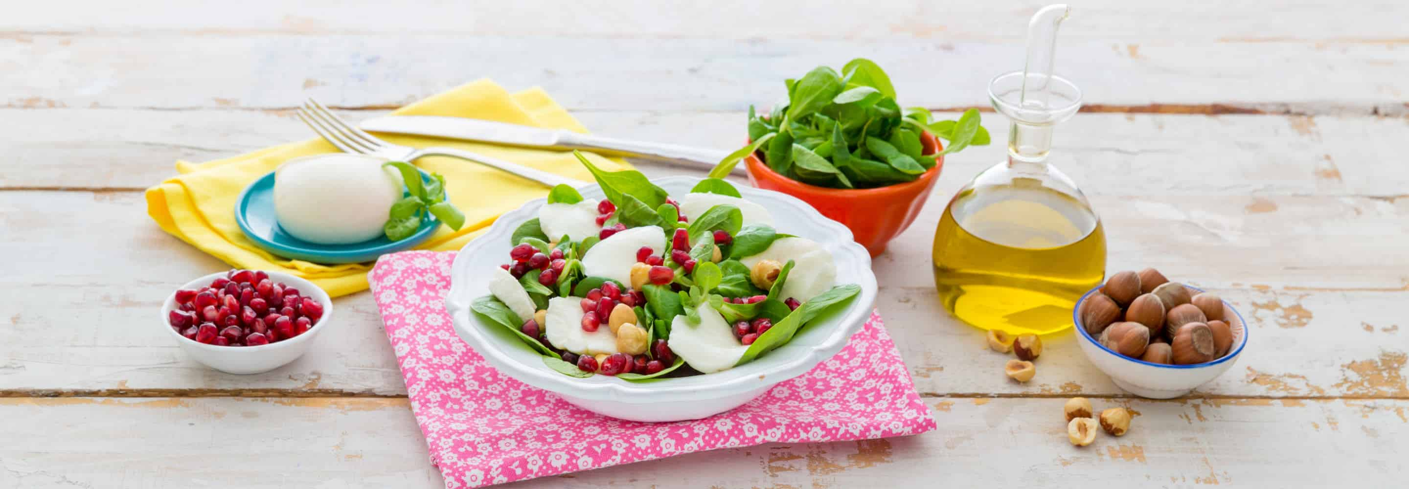 Comment Conserver Une Salade ? - Galbani