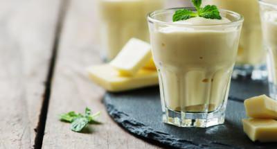 Crème chocolat blanc – Mascarpone - Galbani