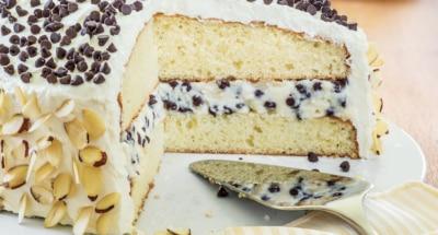 Gâteau Cassata - Galbani