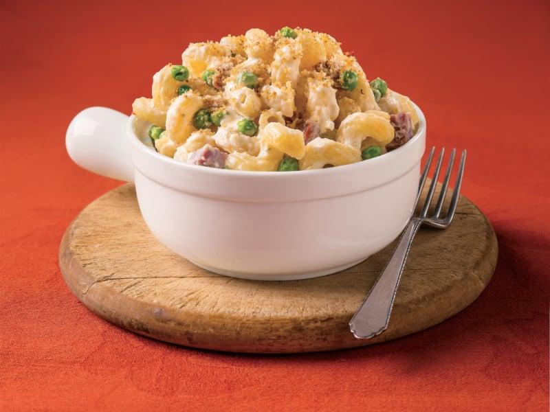 Mac'n'Cheese Italien - Galbani