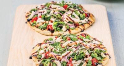 Pizza Milanaise au Poulet - Galbani