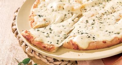 Pizza Ricotta et Oignons - Galbani
