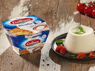 Découvrez la Ricotta, le secret des Italiens pour des pâtes onctueuses - Galbani