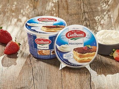 Découvrez le Mascarpone, LA référence gourmande des italiens - Galbani