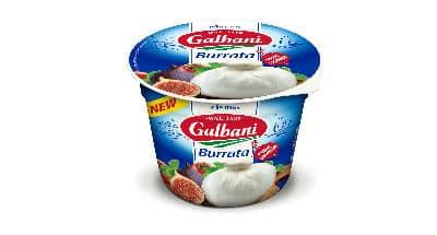Burrata Galbani - Galbani