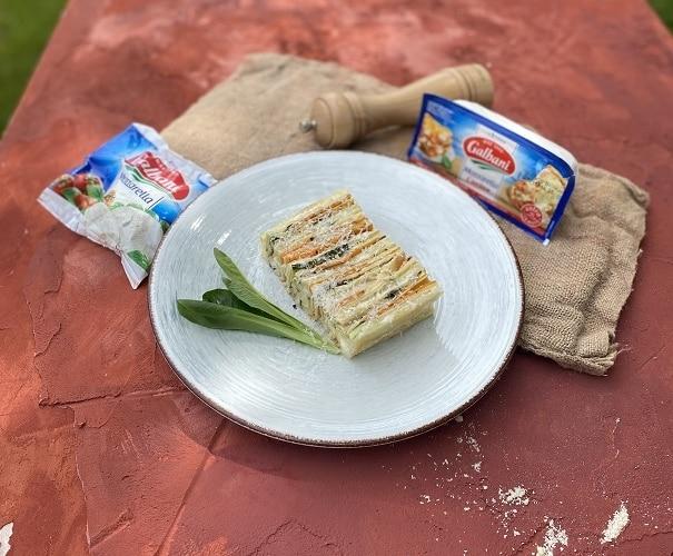 Nos idées de cuisine végétarienne - Galbani